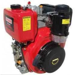 Запчасти для дизельного двигателя F178/ F186 - 6/9 л.с.