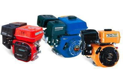 Двигателя для мотоблоков и мотокультиваторов