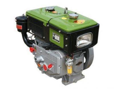 Запчасти для дизельного двигателя R-175N/180N/  - 7/9 л.с.