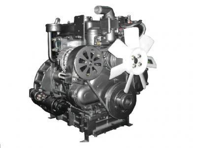 Запчасти на дизельный двигатель KM385BT к минитракторам DongFeng 240-254, Foton 240-254, Jinma 240-254