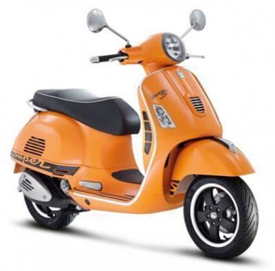 Запчасти для европейских скутеров