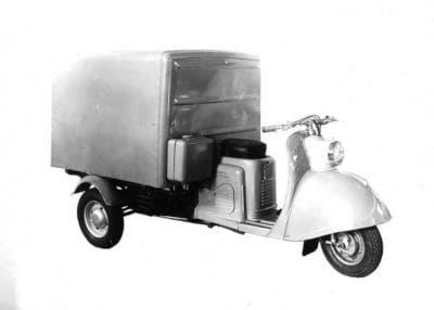 Запчасти для мотоцикла Муравей