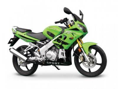 Запчасти для мотоцикла Viper F5