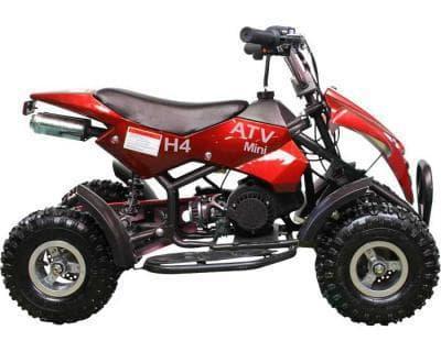 Запчасти на ATV-квадроциклы