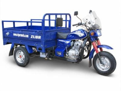 Запчасти на грузовой мотоцикл Viper - ZUBR