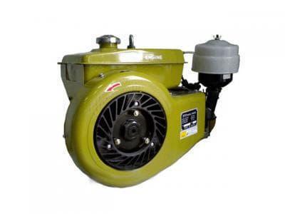 Запчасти для дизельного двигателя 170F - 4 л.с.