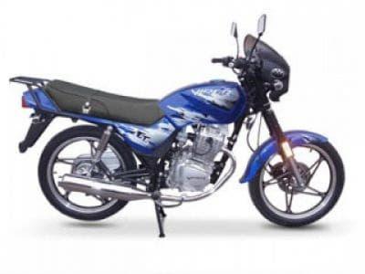 Запчасти для мотоцикла VIPER -125-J (двигатель СВ-125сс-200сс)
