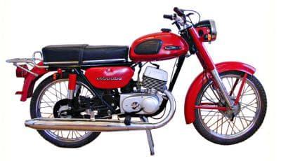 Запчасти для мотоцикла Минск