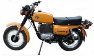 Запчасти для мотоцикла Восход