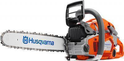 Запчасти для бензопил Husqvarna (Хускварна)