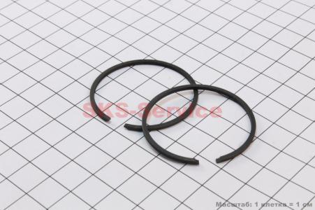 Кольца поршневые 38 мм к бензопиле PARTNER-350