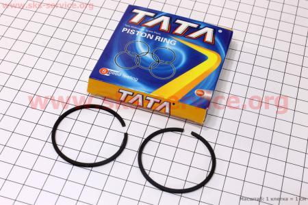 Кольца поршневые 40,50 мм к бензопиле PARTNER-350