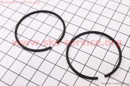 Кольца поршневые 41,10 мм к бензопиле PARTNER-350