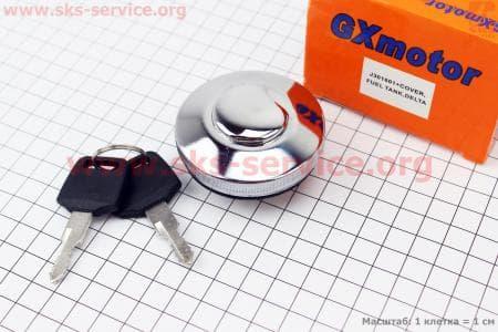Крышка бака с ключом для мопедов Delta (Viper) купить в Украине