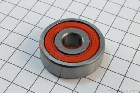 Подшипник колеса переднего 6300 2RS (35*10*11) для мопедов Delta (Viper) купить в Украине