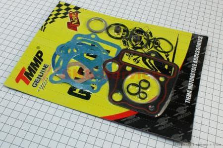 Прокладки поршневой к-кт 70cc + сальники клапанов, манжеты для мопедов Delta (Viper) купить в Украине