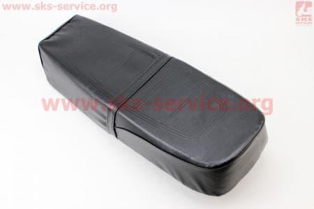 Сиденье на металлической основе для мопедов ALPHA (Viper) купить в Украине