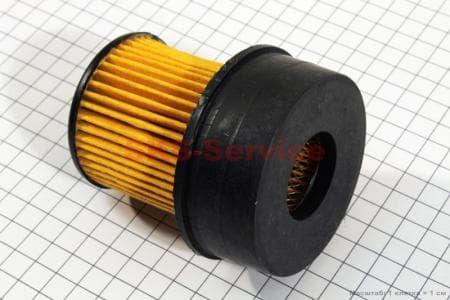 Фильтр-элемент воздушный (картон) для мопедов ALPHA (Viper) купить в Украине