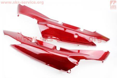 пластик - боковой задний левый, правый к-кт 2шт, БОРДОВЫЙ для мопедов Active (Viper) купить в Украине