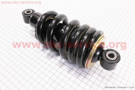 Амортизатор задний для мопедов SPORT50 MX50V(Suzuki) (Viper) купить в Украине