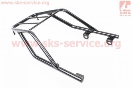 Багажник задний метал для мотоцикла VIPER 125-200сс купить в Украине