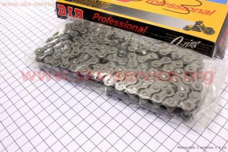 Цепь привода колеса 428Н*112L для мотоцикла VIPER 125-200сс купить в Украине