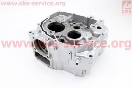 Картер двигателя левый + правый к-кт для мотоциклетных двигателей CG125-200cc купить в Украине