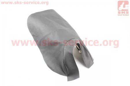 Чехол сидения переднего (эластичный, прочный материал) черный для мотоцикла VIPER - F5 купить в Украине