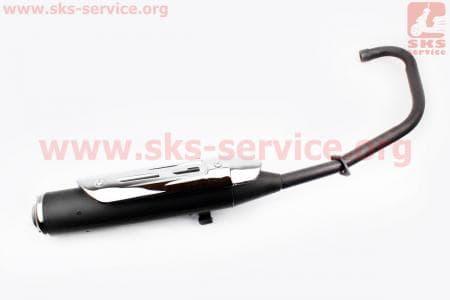 Глушитель для мотоцикла VIPER V150A (STREET) купить в Украине