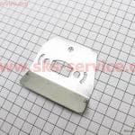 Пластина-термоизолятор карбюратора для бензопил Husqvarna купить