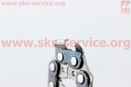 """Цепь 3/8""""-1,6mm-64зв. квад. зуб RSC, (на Мотор Сич) ОРИГИНАЛ"""