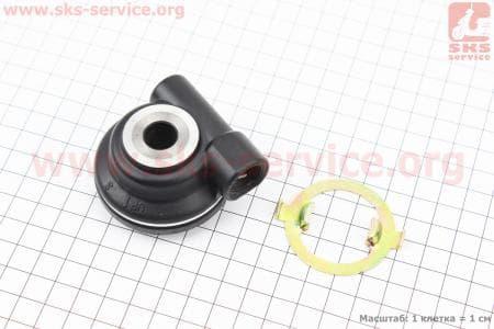 Привод спидометра (резьба внутренняя) для мотоцикла  Loncin KINLON JL150 купить в Украине