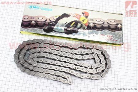 Цепь привода колеса 520Н*124L O-ring - с сальниками (оригинал) купить в Украине