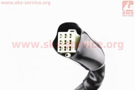 Loncin- LX200GY-3 Блок кнопок на руле левый купить в Украине
