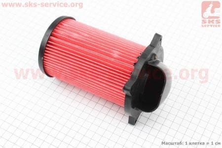 Фильтр-элемент воздушный 250СС купить в Украине