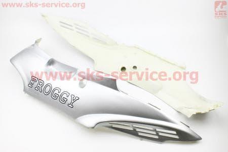 Viper - F1/F50 пластик - верхний боковой левый+правый к-кт 2шт, СЕРЫЙ купить в Украине