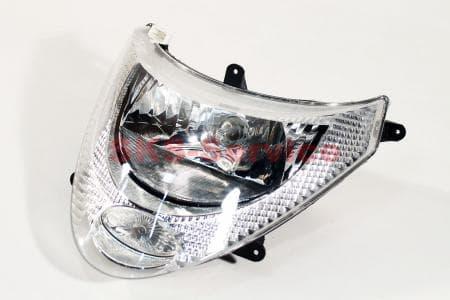 Viper - F1/F50 Фара передняя в сборе купить в Украине