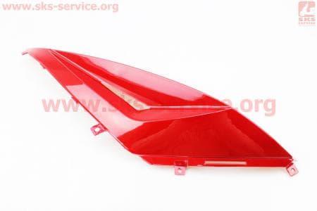 Viper - MATRIX 50 пластик - вставка пластика заднего верхнего левого, КРАСНЫЙ купить в Украине
