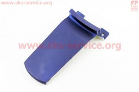Zongshen - CubBike 50 пластик - задний верхний (соединительный) купить в Украине
