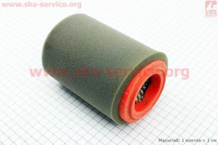 Фильтр-элемент воздушный, ATV 250/400 купить в Украине