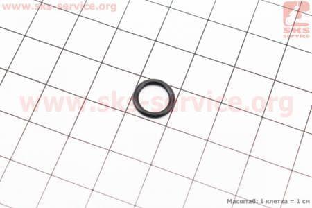 Кольцо (манжет) воздушного патрубка карбюратора MS-170/180