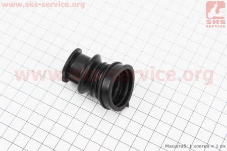 Патрубок карбюратора (колектор) MS-640/650/660