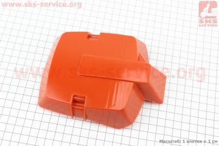 Крышка фильтра воздушного для бензопил Husgvarna 362/365/372