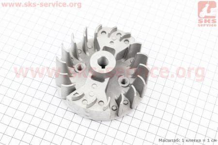 Ротор магнето 1E36F