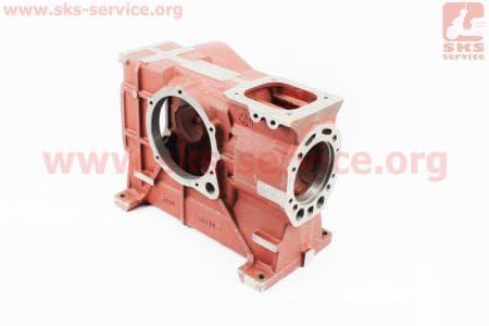 Блок двигателя, под поршень 80мм R180NM (длинный) для мотоблоков