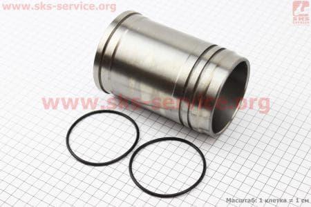 Гильза цилиндра R180NM для мотоблока