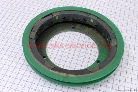 Ротор маховика (генератора) R175A/R180NM для мотоблоков