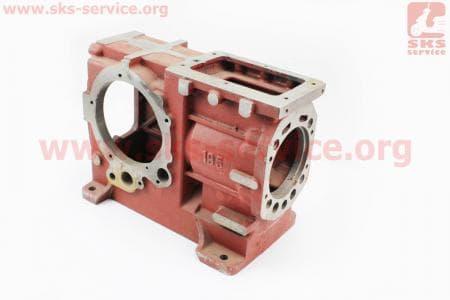 Блок двигателя R195NM (Вариант А) для мотоблоков