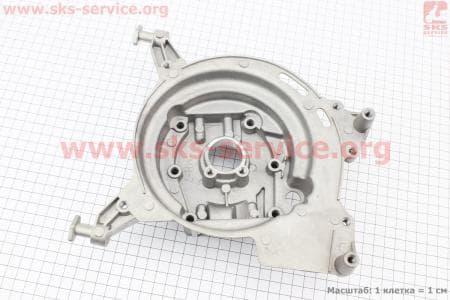 Блок двигателя левый 0,8кВт (ET-950) для генератора