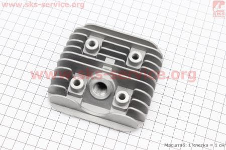 Головка цилиндра 0,8кВт (ET-950) для генераторов